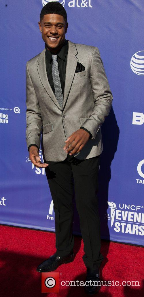 Pooch Hall  UNCF an evening of stars...