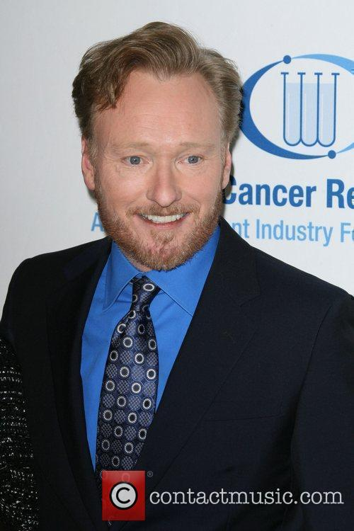 Conan O Brien Rhode Island