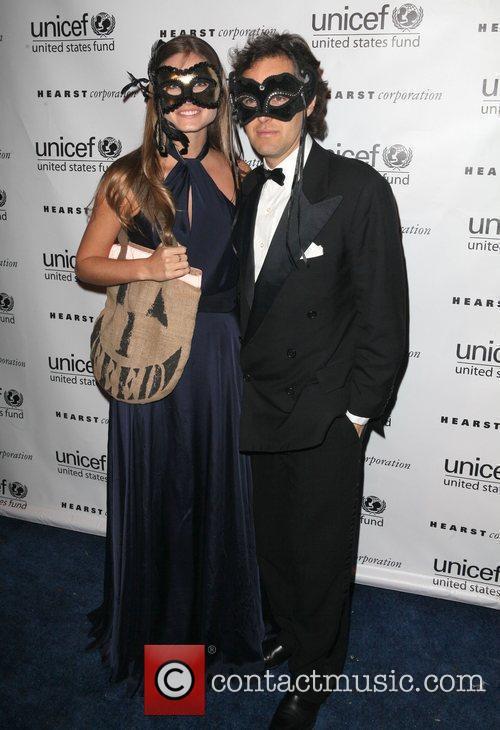 Lauren Bush and David Lauren 2nd Annual UNICEF...