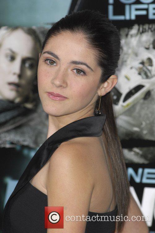 Isabelle Fuhrman 4