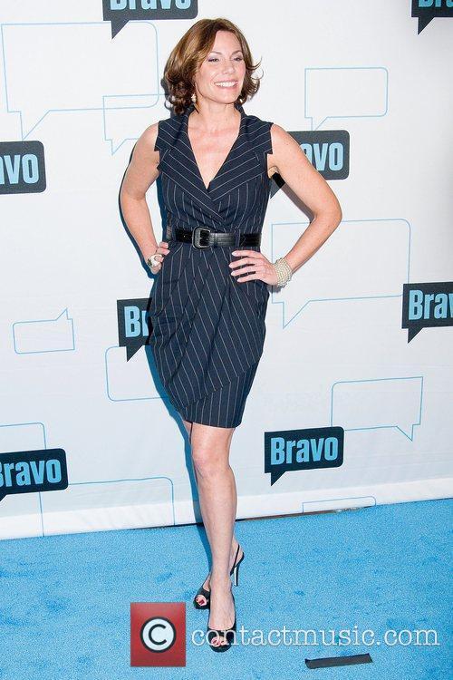 Bravo Media's 2011 Upfront Presentation at The Roosevelt...