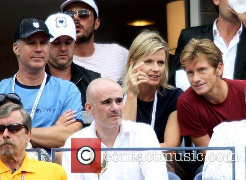 Will Ferrell and Denis Leary 3