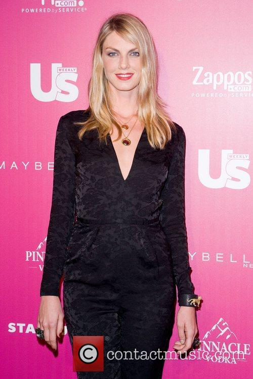 Us Weekly's 25 Most Stylish New Yorkers of...