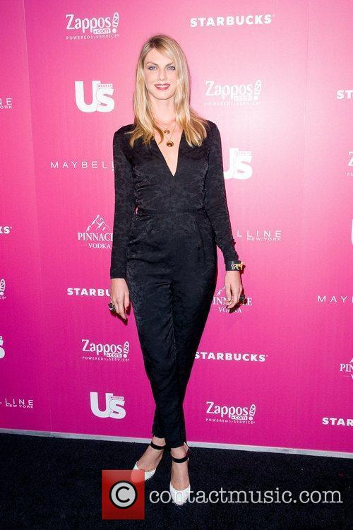 Angela Lindvall  Us Weekly's 25 Most Stylish...