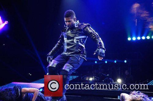 Usher 28