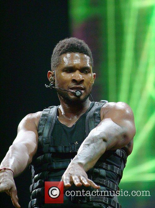 Usher 41