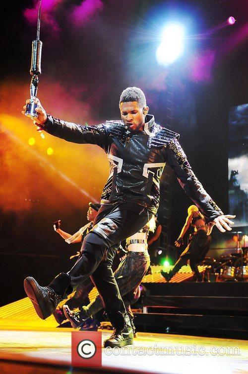 Usher 30