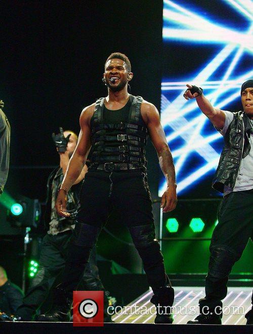 Usher 39