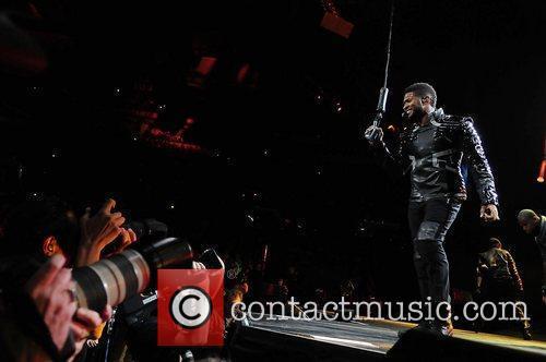 Usher 18