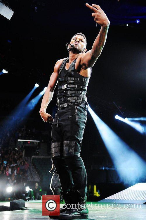 Usher 36