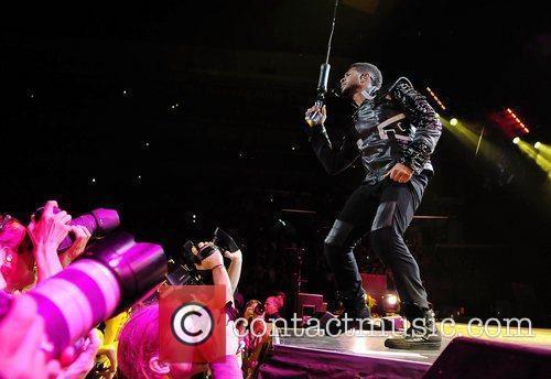 Usher 29