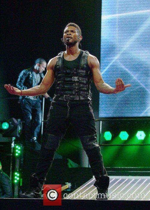 Usher 31