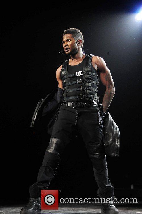 Usher 44