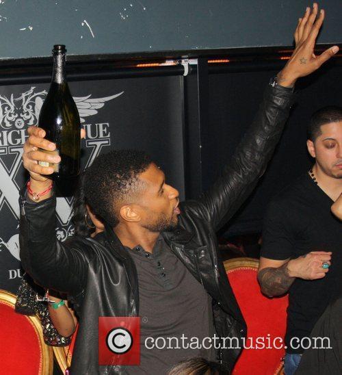 Usher 3