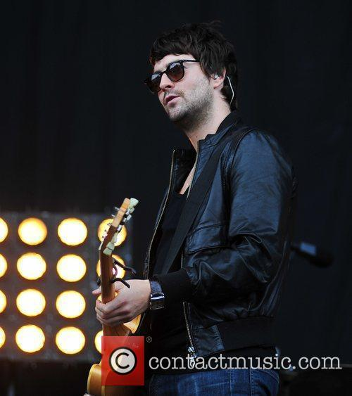 Courteeners and The Courteeners 1