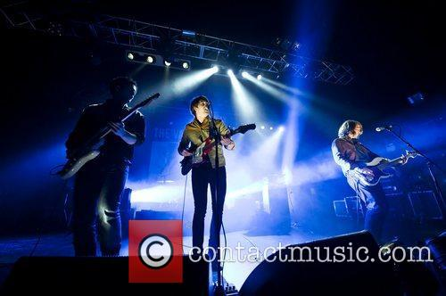 The Vaccines 8