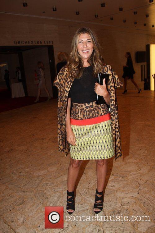 Nina Garcia 3