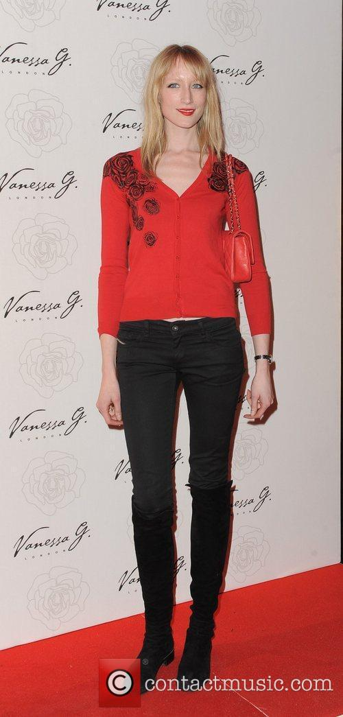 'Vanessa G' Launch party at Banqueting House -...