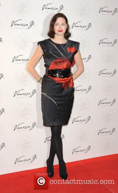 Jasmine Guinness 'Vanessa G' Launch party at Banqueting...