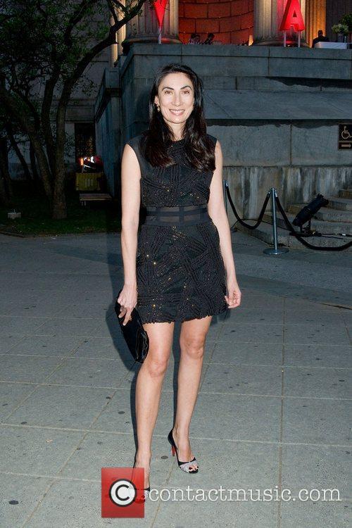 Ann Duong 2011 Tribeca Film Festival Vanity Fair...