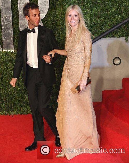 Gwyneth Paltrow and Vanity Fair 8
