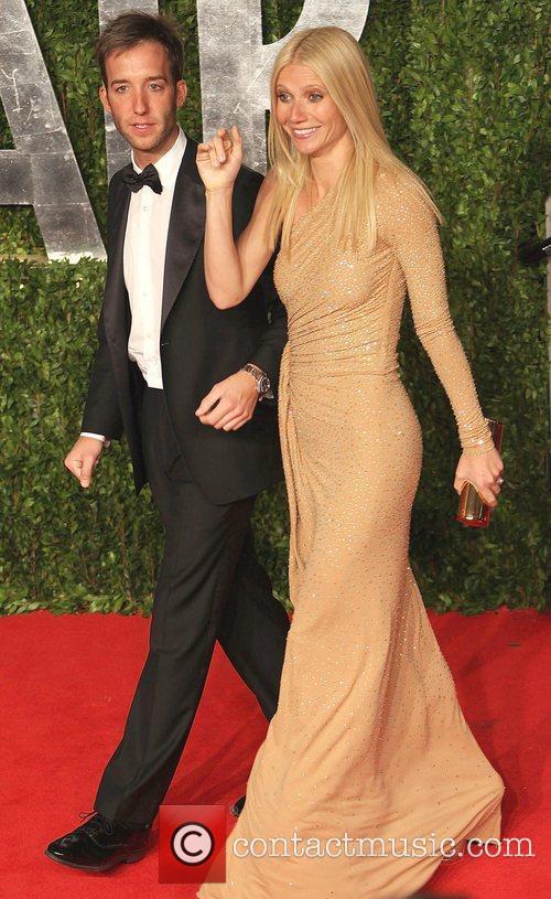 Gwyneth Paltrow and Vanity Fair 7