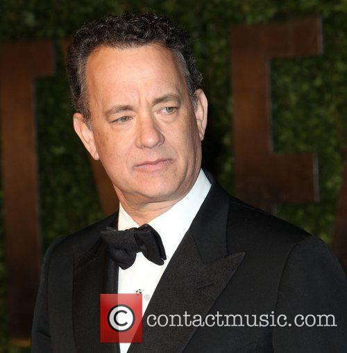 Tom Hanks and Vanity Fair 4
