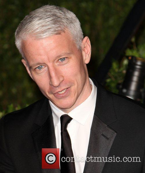 Anderson Cooper and Vanity Fair 2