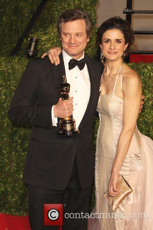 Colin Firth and Vanity Fair 7