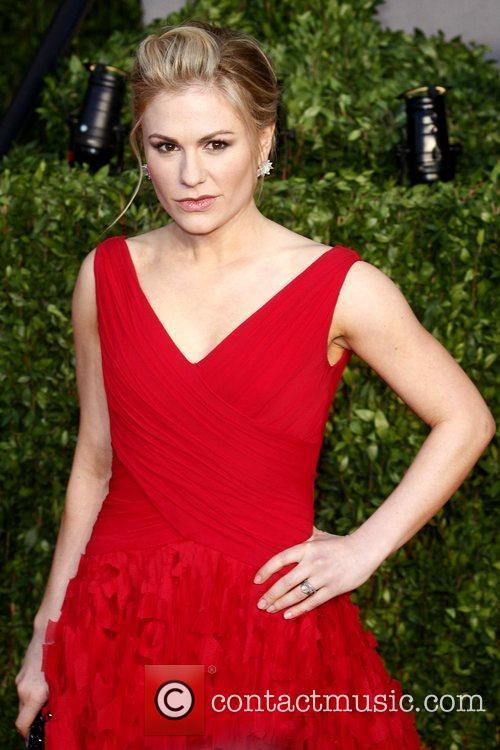 Anna Paquin and Vanity Fair 3