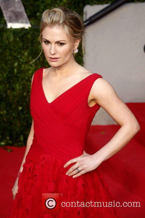 Anna Paquin and Vanity Fair 1