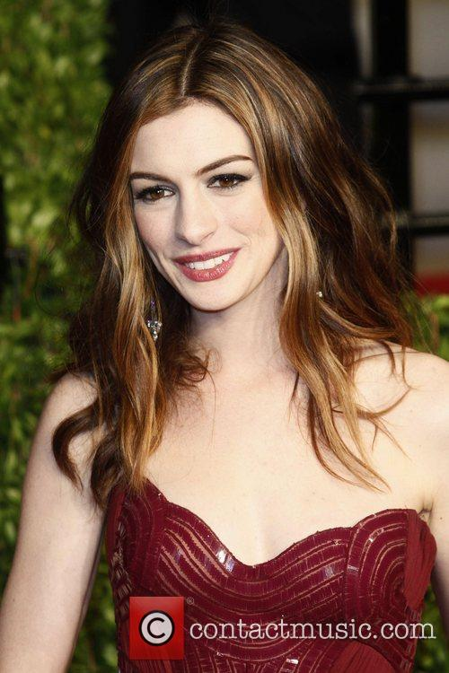 Anne Hathaway and Vanity Fair 19