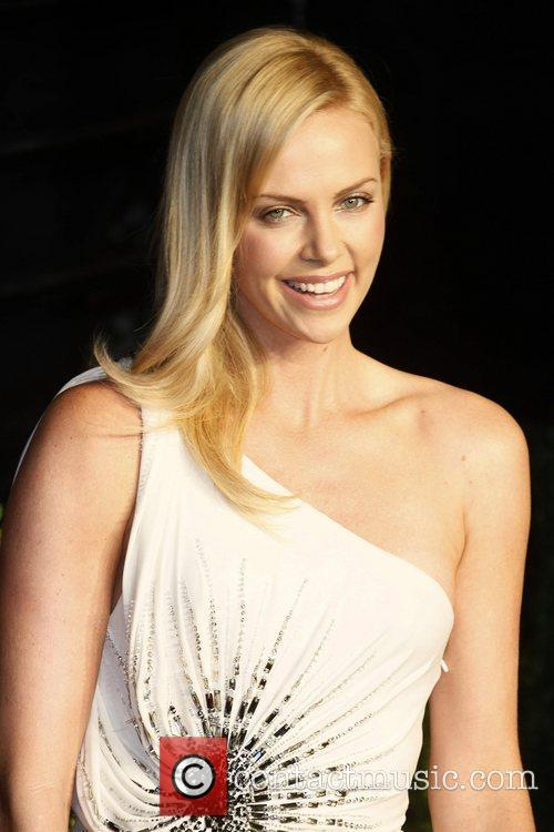 Charlize Theron and Vanity Fair 5