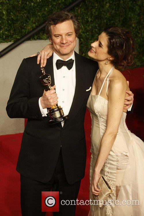 Colin Firth and Vanity Fair 11