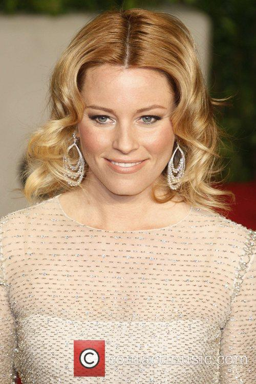 Elizabeth Banks and Vanity Fair 1