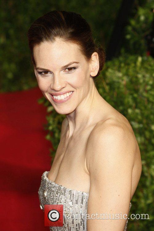 Hilary Swank and Vanity Fair 4