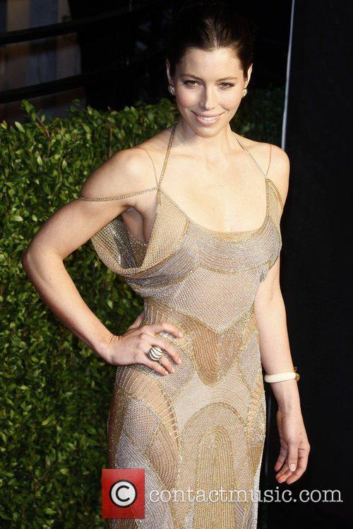 Jessica Biel and Vanity Fair 6