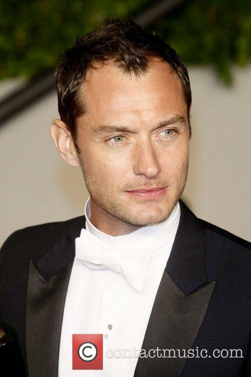 Jude Law and Vanity Fair 1