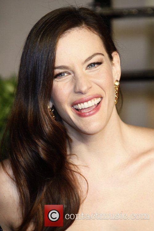 Liv Tyler and Vanity Fair 4