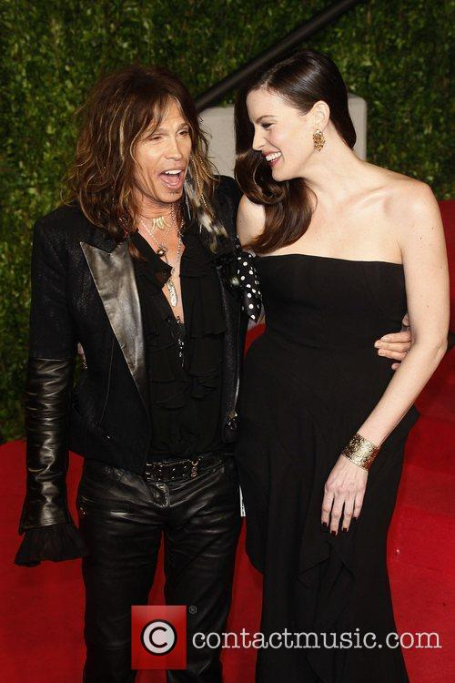 Steven Tyler, Liv Tyler and Vanity Fair 9