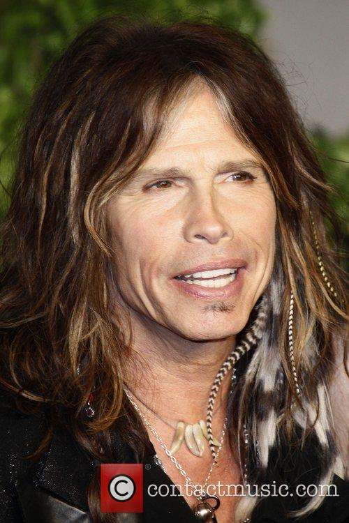 Steven Tyler and Vanity Fair 10