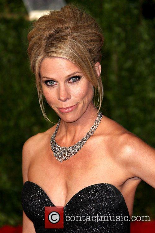 Cheryl Hines and Vanity Fair 2