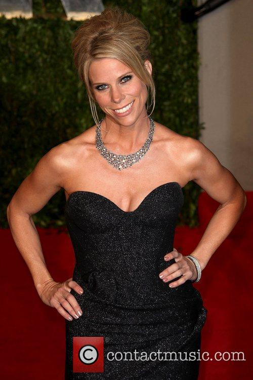 Cheryl Hines and Vanity Fair 1