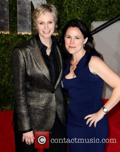 Jane Lynch and Vanity Fair 5