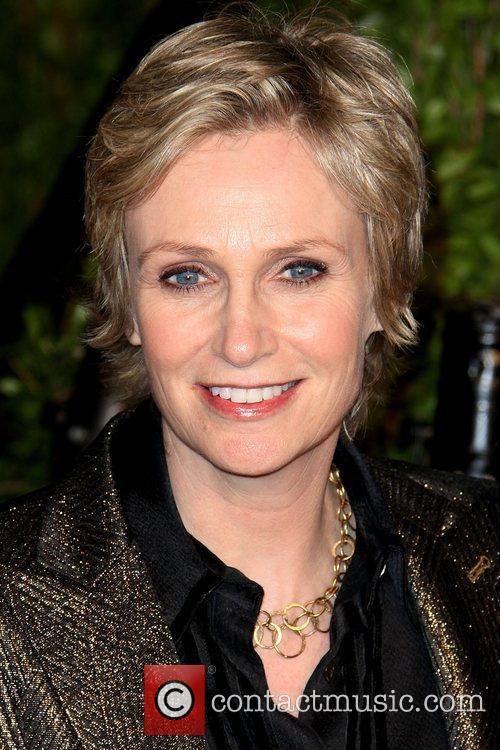 Jane Lynch and Vanity Fair 4