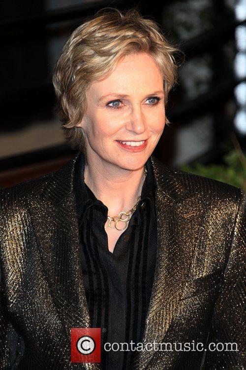 Jane Lynch and Vanity Fair 3