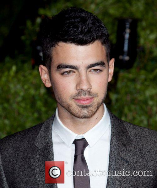 Joe Jonas and Vanity Fair 4
