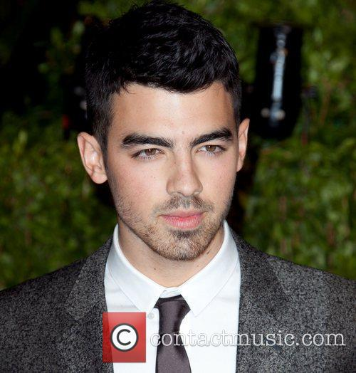 Joe Jonas and Vanity Fair 3