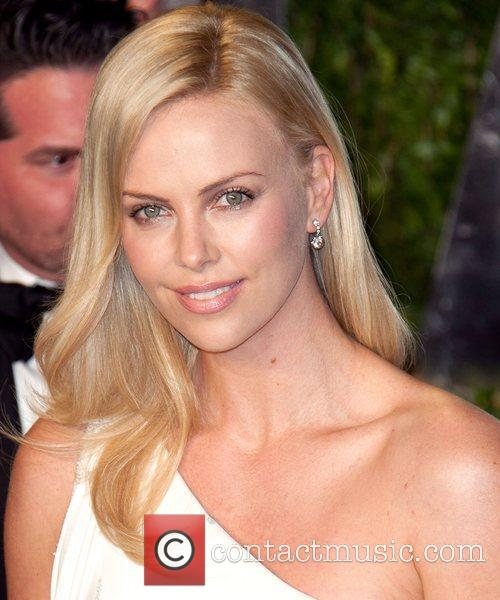 Charlize Theron and Vanity Fair 9