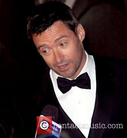 Hugh Jackman and Vanity Fair 7
